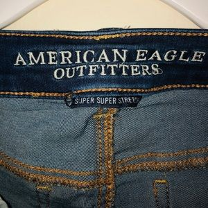 American Eagle Outfitters Jeans - AE high waisted jegging
